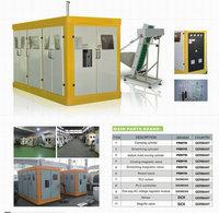 Automatic Blow molding machines 4500BPH